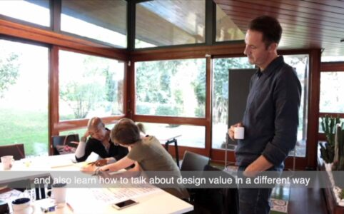 design leadership and design is a plan