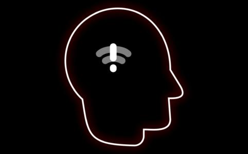 203. No Internet, No Thinking_